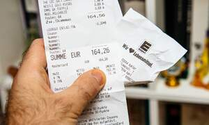 New law forces all retailers in Germany to issue receipts