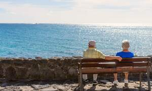 Record number of German pensioners spending retirement abroad