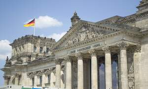 Germany ends the year with 13,5 billion-euro surplus
