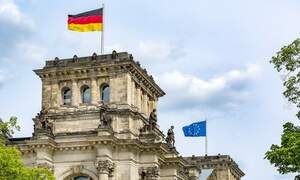 Germany is the most admired country in the world