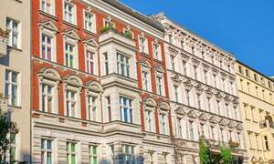 Rents in Berlin could be capped at 7,97 euros per square metre