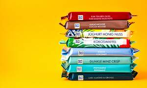German court rules: Only Ritter Sport can sell square chocolate bars