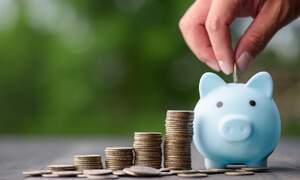 Germany is Europe's savings champion
