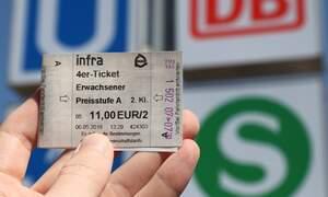Schwarzfahren (faredodging) might be decriminalised in Germany