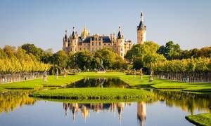 The Schwerin Castle Dinner