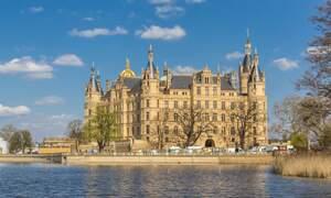Schwerin Castle Weekend Festival