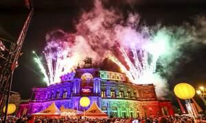 Semper Opera Ball Dresden