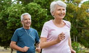 Life expectancy rises once again in Germany