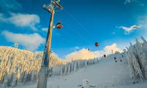 Angela Merkel calls for patience - and closure of EU ski resorts
