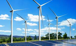 Germany hits green energy record high in first quarter of 2020