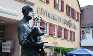 Contact restrictions in Germany extended until June 29