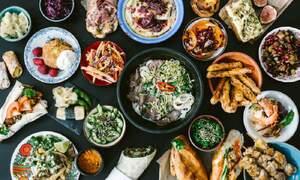Street Food Festival - Spring Tour