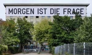Berlin club Berghain reopens its doors - as an art gallery