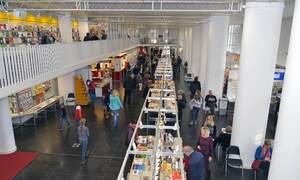 Stuttgart Book Weeks