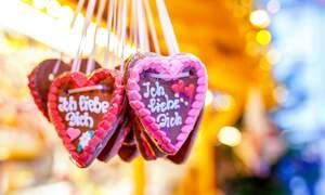 [Video] Tastiest treats at German Christmas markets