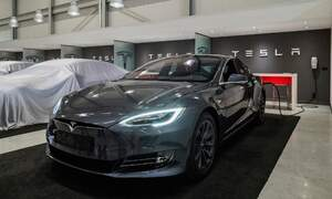 Tesla plant in Brandenburg to produce 500.000 cars a year