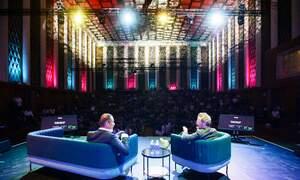 TOA Tech Open Air Berlin