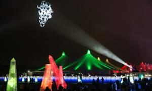 Tollwood Winter Festival