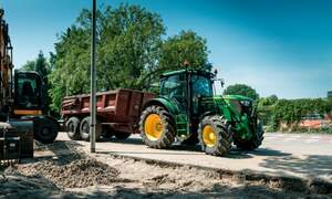 German farmers to stage another tractor demo in Berlin this weekend