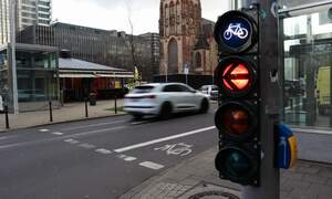 StVO amendment: What drivers in Germany need to know