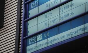 Deutsche Bahn to offer train delay compensation via app from June