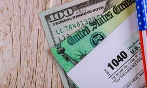 Only 29 percent of US expats have received their stimulus check