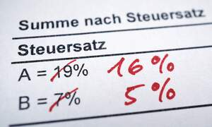 Germany's new VAT cut: How much will you actually save?