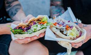 Vegan Summer Festival Berlin