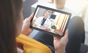 Video consultations: How online doctor appointments work in Germany