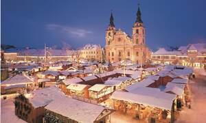 Ludwigsburg Baroque Christmas Market
