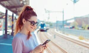 Deutsche Bahn introduces free WiFi at 100 train stations