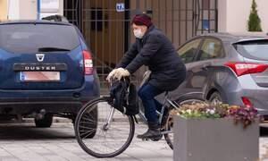 German population losing faith in government's handling of coronavirus