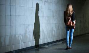 Women and girls feel unsafe in large Germany cities, survey finds