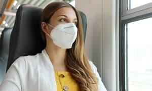 Bavaria makes FFP2 masks compulsory in shops and on public transport
