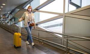 Bavarian airports to offer free coronavirus tests to returning travellers