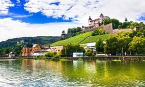 Würzburg Wine Festival Season