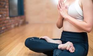 Momiji: Yoga & Meditation Workshop
