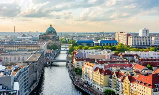 [Video] 10 hidden gems in Berlin