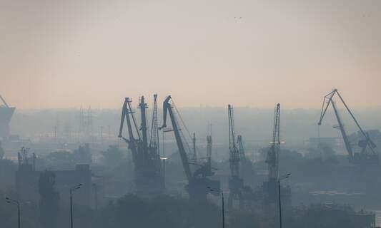 Air pollution more deadly than smoking, AIDs & malaria