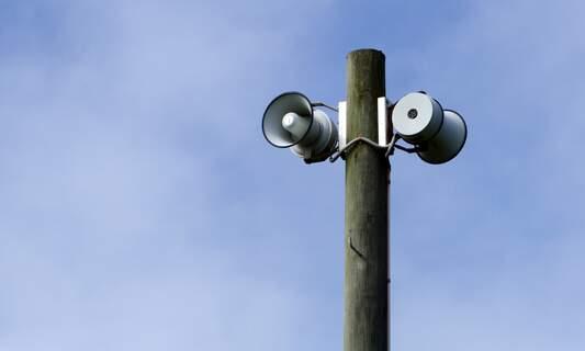 Test alarm: Why sirens are wailing again in North Rhine-Westphalia on Thursday