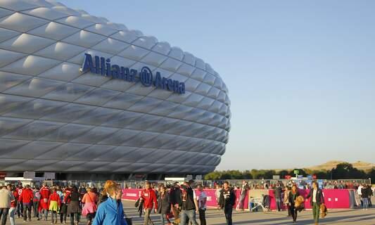 German Bundesliga kicks off this weekend with limited fan capacity