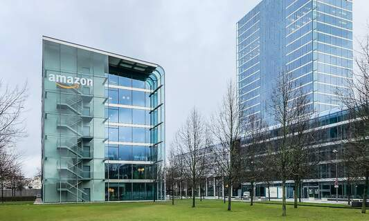 Black Friday: Amazon workers go on strike in Germany