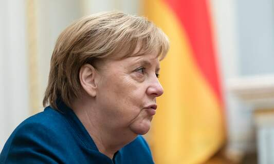 Majority of Germans would like to see a change of government