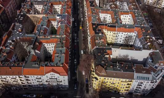 Berlin set to buy 20.000 apartments in Vonovia-Deutsche Wohnen merger
