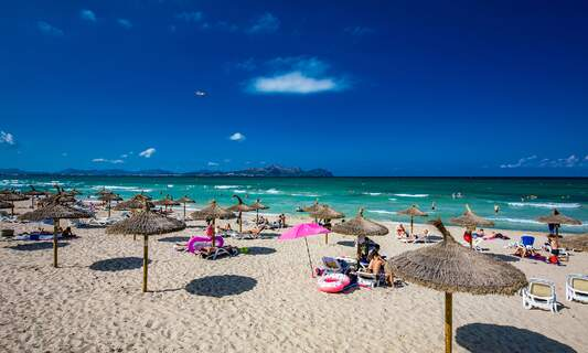 Summer holidays abroad will be possible, says Germany's tourism commissioner