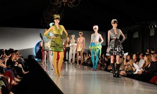 Berlin Fashion Week is moving to Frankfurt
