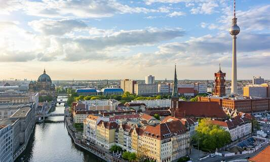 Germany ranks 15th in Quality of Life Index for expats