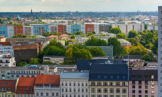 Study: Airbnb is driving up the cost of apartments in Berlin
