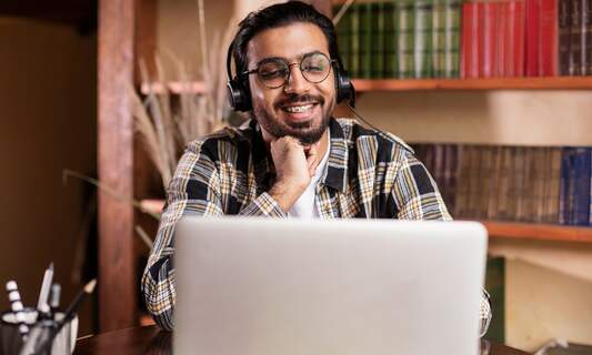 How to find the best online German course