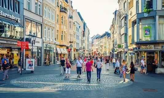 Multiple coronavirus restrictions to be lifted in North Rhine-Westphalia